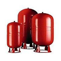 Розширювальні баки для систем опалення