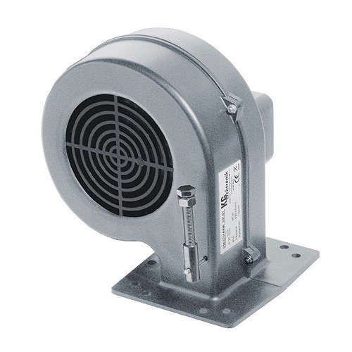 Вентилятори для котлів