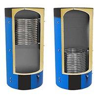 Теплоаккумуляторы для отопления и горячей воды