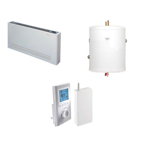Комплектующие для тепловых насосов Panasonic