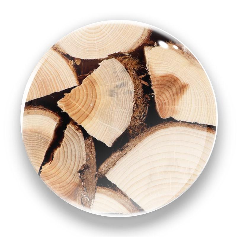Вид палива дрова фото