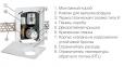 Регулятор теплого пола RTL Multibox фото товара 2