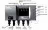 Терморегулятор KG-Elektronik CS-20 C.O. фото товара 0