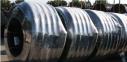 Труба для теплотрассы AustroPUR double 125/2x25x2,3 фото товара 3