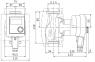 Насос энергосберегающий Wilo Stratos PICO 25/1-6-180 фото товара 0