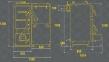 Пеллетный котел Maxus BIOMAX LUX 25 кВт фото товара 3