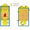 Воздушный теплогенератор Airmax D 140 кВт фото товара 0