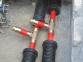 Труба для теплотрассы AustroISOL PUR double 110/2x32x2,9 фото товара 2