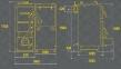 Пеллетный котел Maxus BIOMAX LUX 70 кВт фото товара 3
