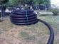 Труба для теплотрассы AustroISOL PUR double 125/2x40x3,7 фото товара 5