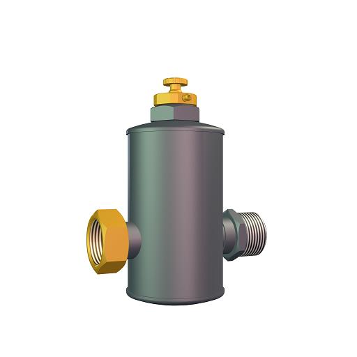 Сепаратор воздуха KS 3/4' фото товара