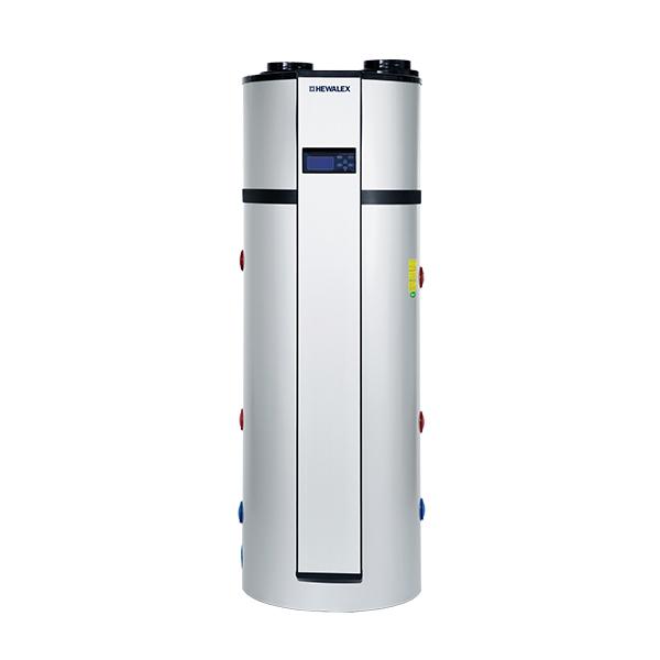 Тепловой насос с бойлером Hewalex PCWU 200K-2,5kW фото товара