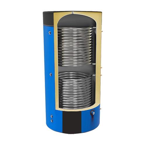 Теплоаккумулятор MaxBak 2-200 фото товара