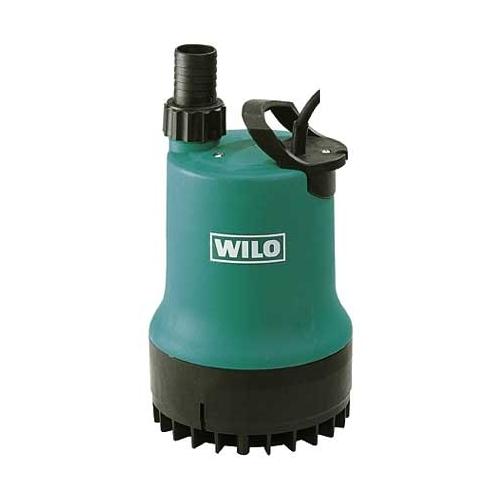 Дренажный насос Wilo-Drain TM 32/8 фото товара
