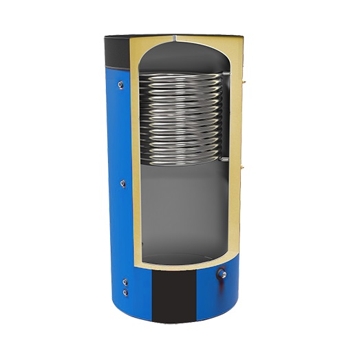 Теплоаккумулятор MaxBak 1В-5000 фото товара