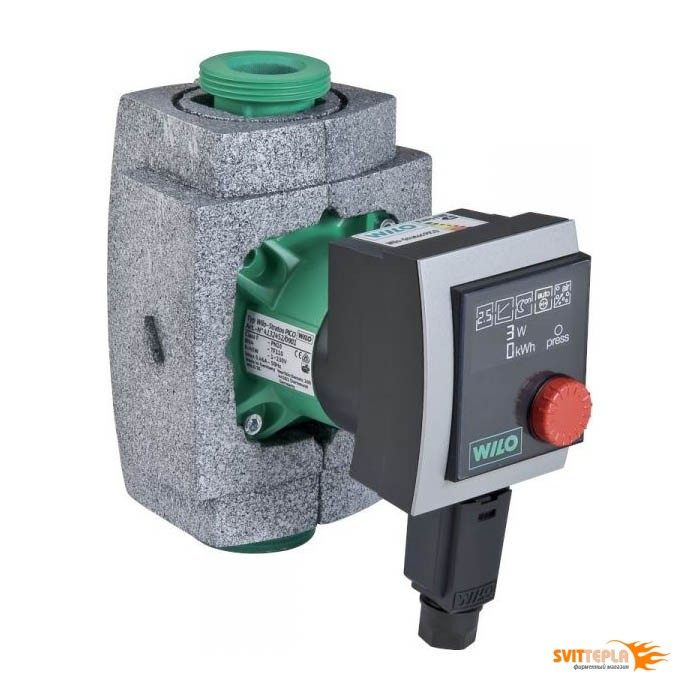 Насос энергосберегающий Wilo Stratos PICO 15/1-6-130 фото товара