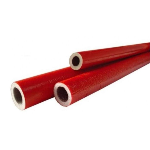 Теплоизоляция для трубы Ter Max PW 15/6 (10м) фото товара