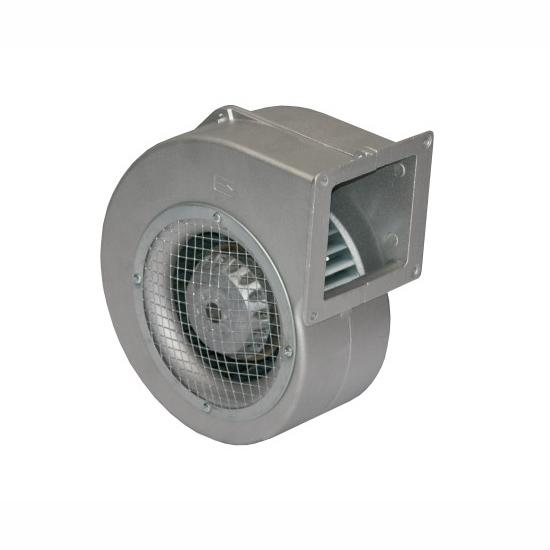 Вентилятор для котла KG Elektronik DP-160 ALU фото товара