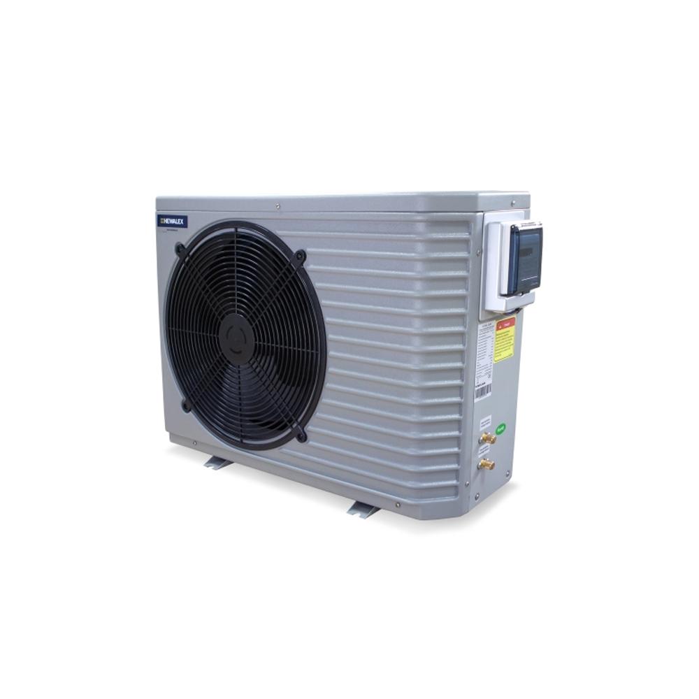 Тепловой насос (воздух-вода) Hewalex PCWB 18,2kW фото товара