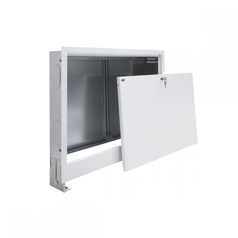 Шкаф коллекторный Gorgiel SGP-0 (4 выхода) фото товара