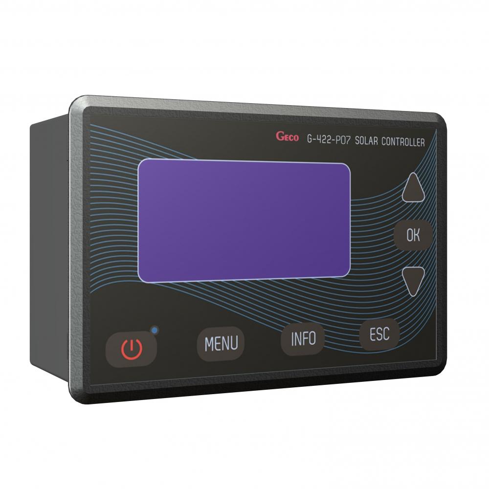 Автоматика для солнечной системы Hewalex G-422 фото товара