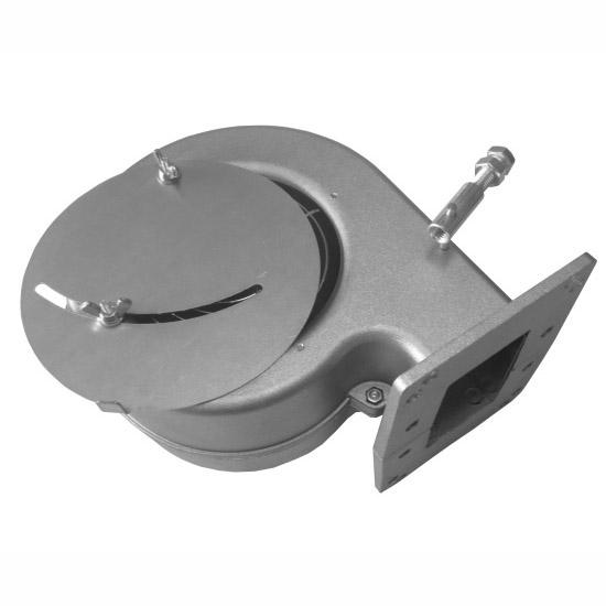 Вентилятор для котла KG Elektronik DP-02 PK фото товара