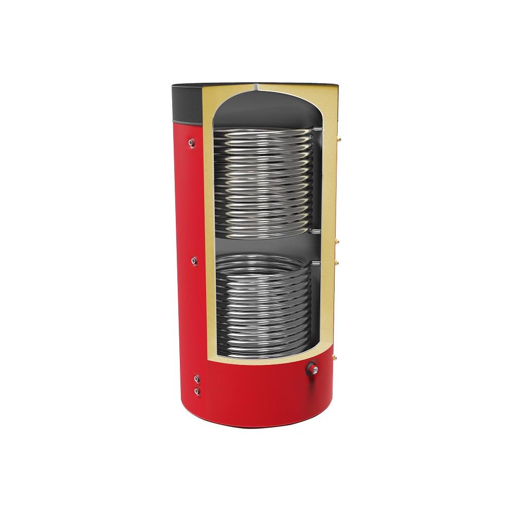 Теплоаккумулятор BakiLux АБН-2-500 фото товара