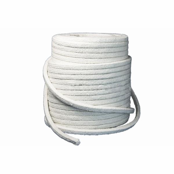 Термоізоляційний шнур керамічний 20x20 фото товара