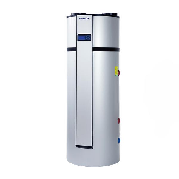 Тепловой насос с бойлером Hewalex PCWU 300eK-2,3kW фото товара