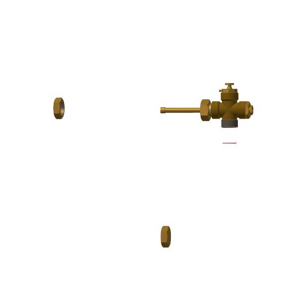 Комплект для соединения Hewalex ZPKS 1 фото товара