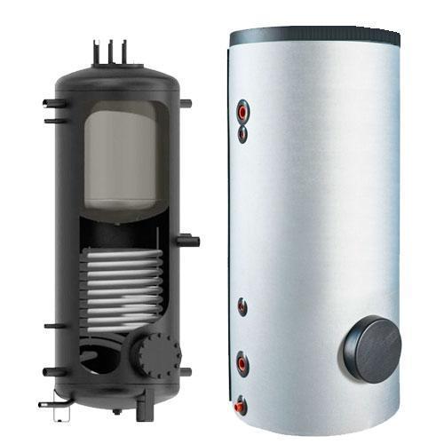 Аккумулирующая емкость Drazice NADO V2 1000/140 фото товара