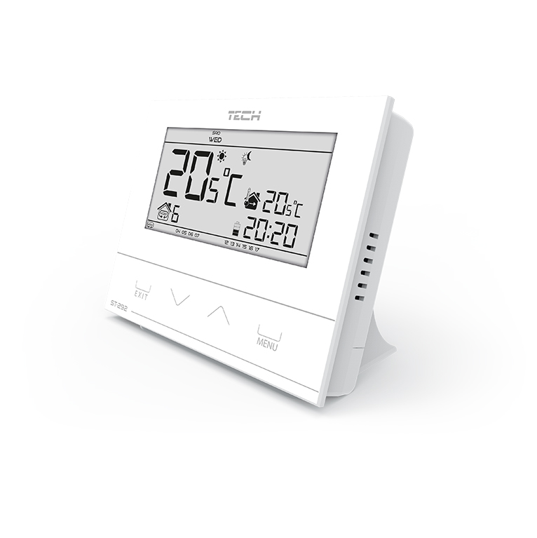 Проводной комнатный регулятор Tech ST-292 v3 фото товара