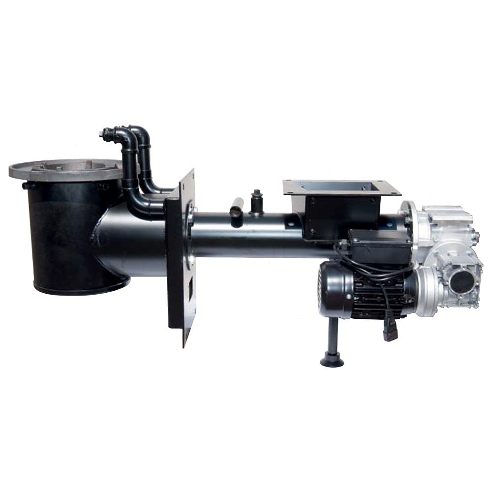 Пеллетная горелка Pancerpol 25 кВт TRIO фото товара