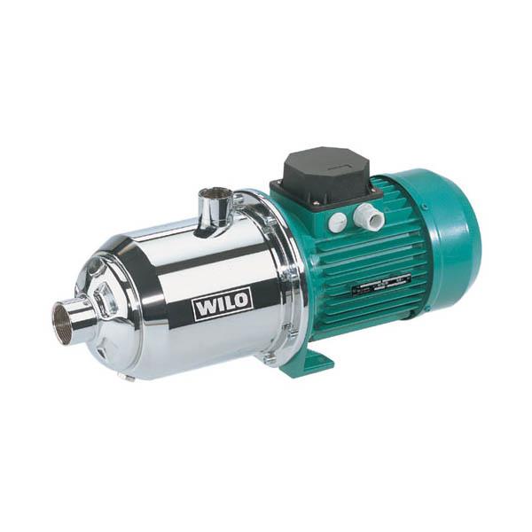 Насос для повышения давления Wilo Economy MHI 202-1/E/1-230-50-2 фото товара