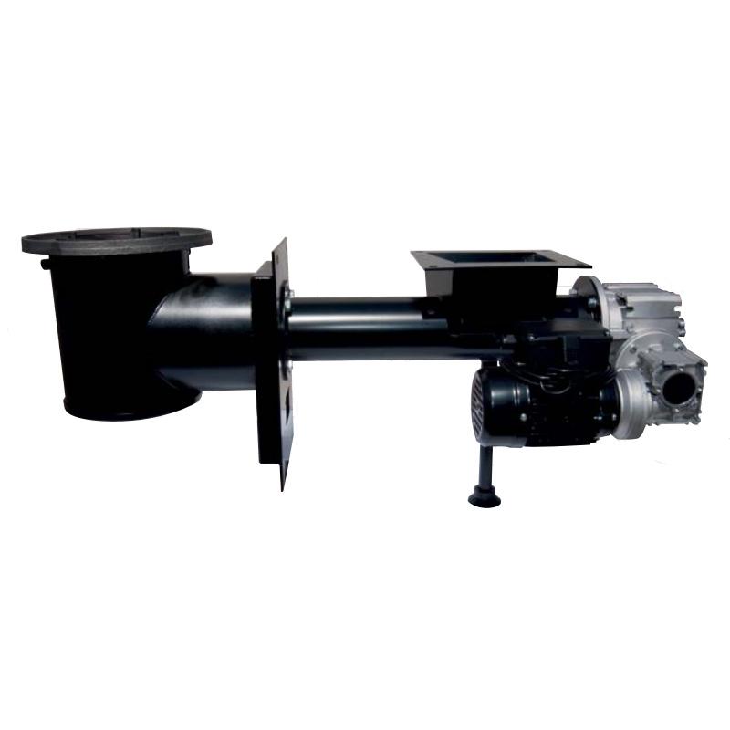 Пеллетная горелка Pancerpol 25 кВт DUO фото товара