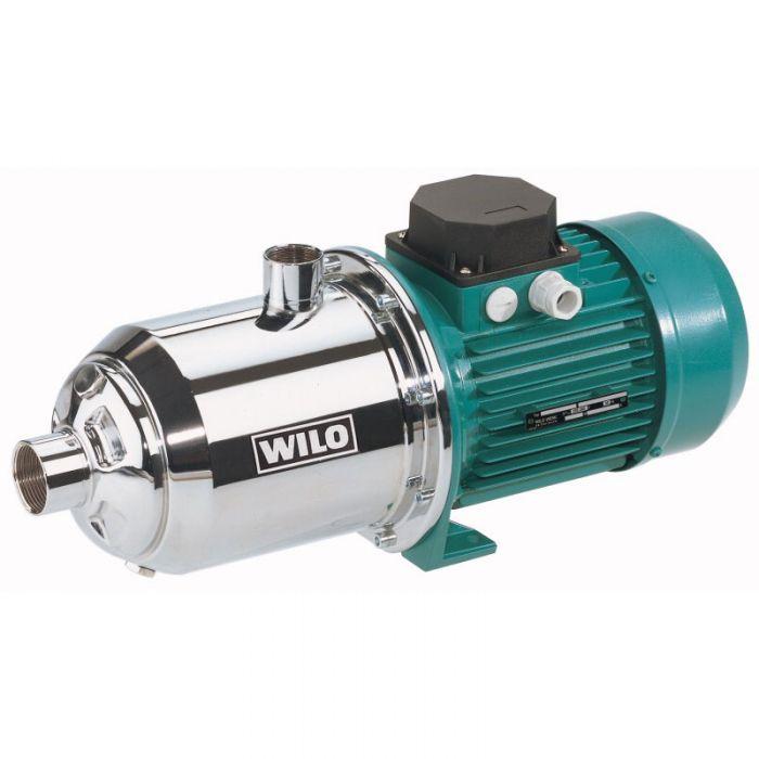 Насос для повышения давления Wilo Economy MHI 202-1/E/3-400-50-2 фото товара