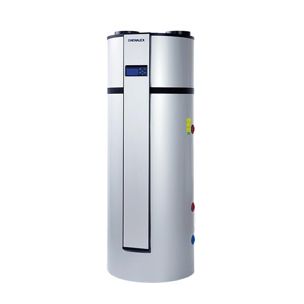 Тепловой насос с бойлером Hewalex PCWU 300K-2,5kW фото товара