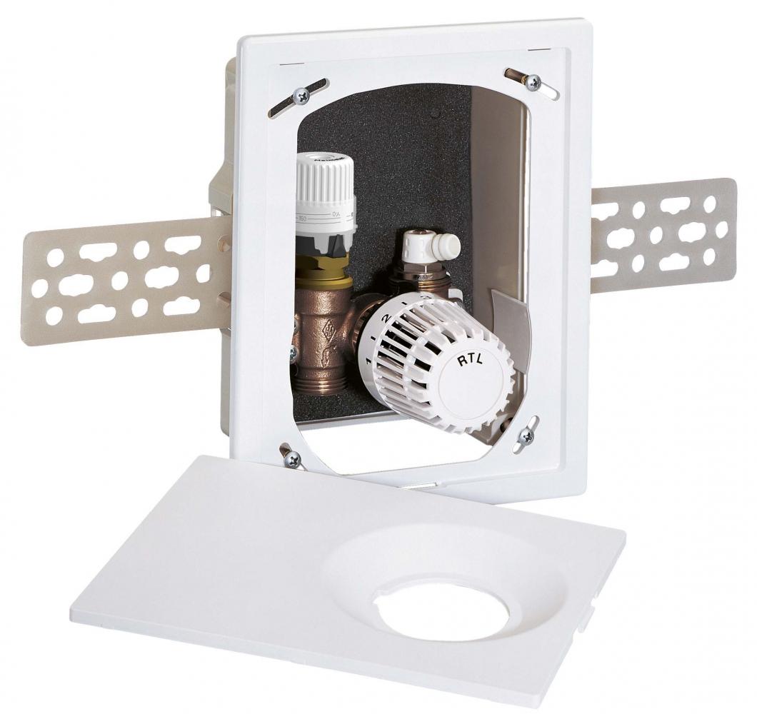 Регулятор теплого пола RTL Multibox фото товара