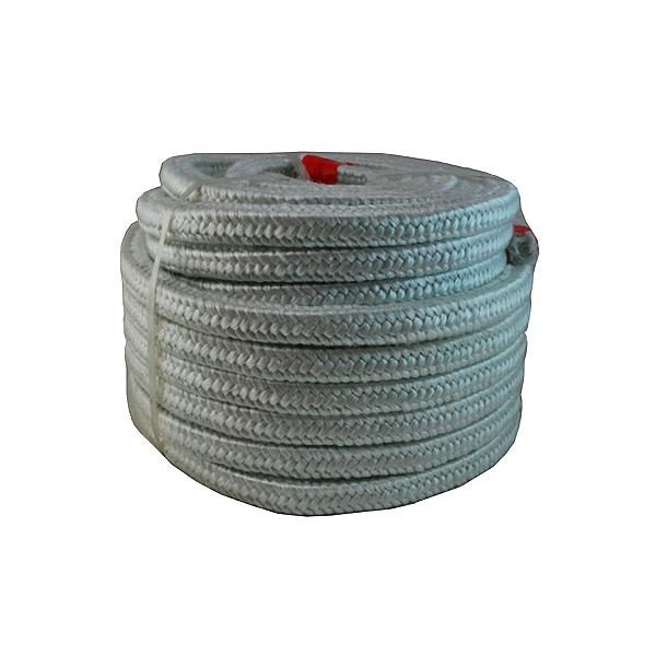 Термоізоляційний шнур скляний  20x20 фото товара