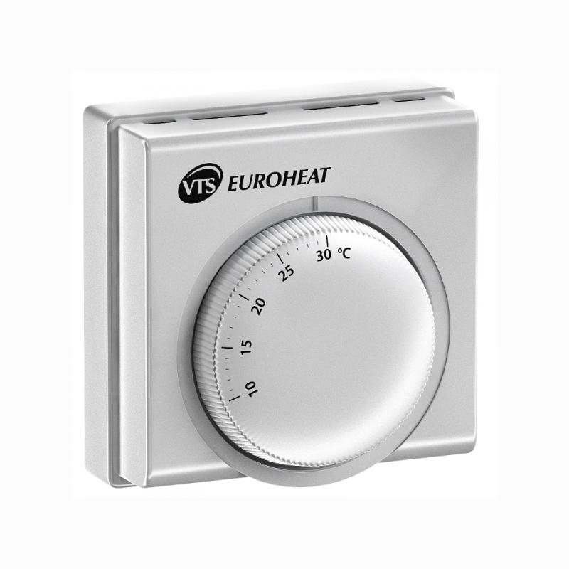 Терморегулятор Euroheat TR010 фото товара
