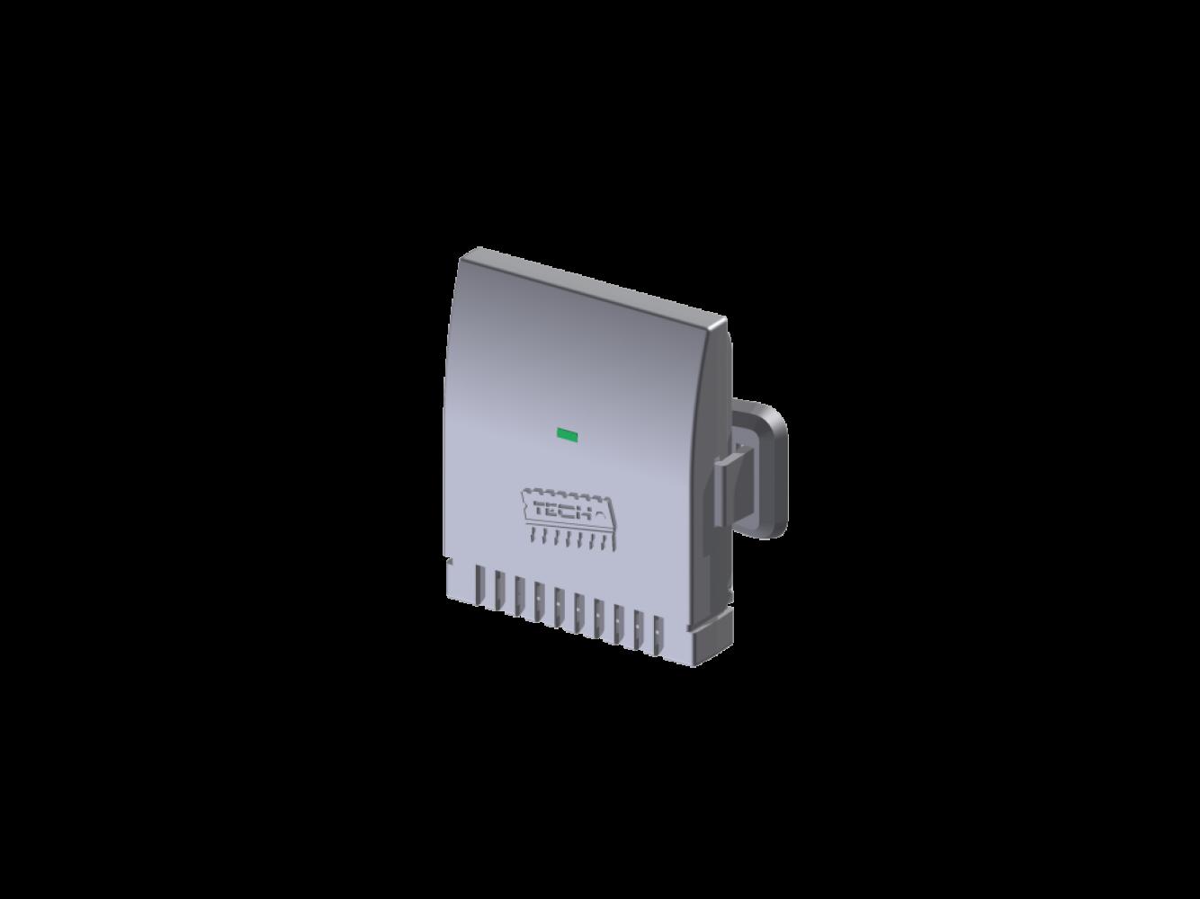 Беспроводной датчик наружной температуры Tech C-8 zr фото товара