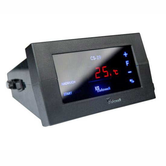 Автоматика для котла KG Elektronik CS-19 RUS фото товара