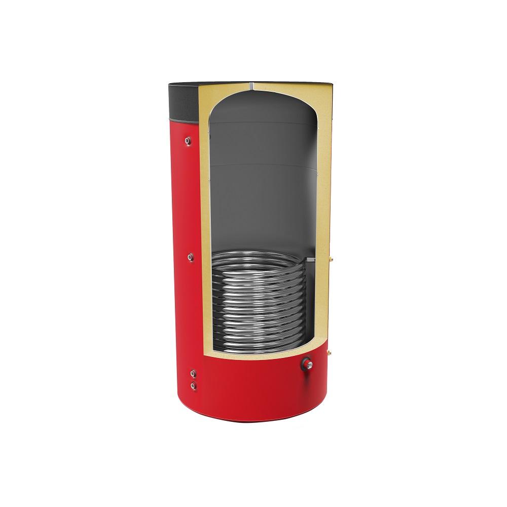 Теплоаккумулятор BakiLux АБН-1Н-350 фото товара