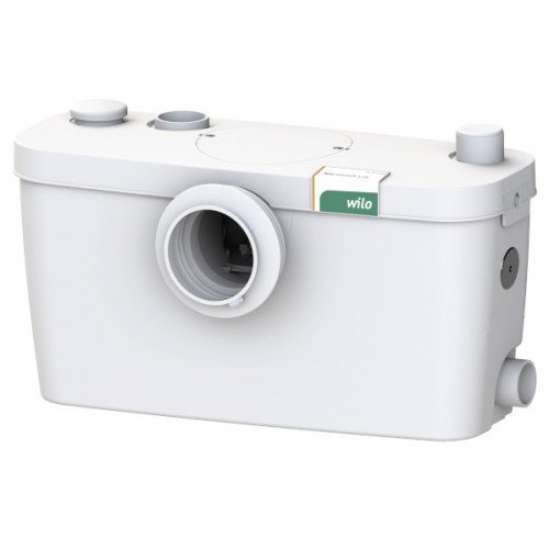 Установки для водоотведения Wilo HiSewlift 3-15 фото товара