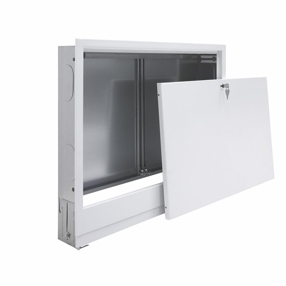 Шкаф коллекторный внутренний Red SGM-1, 6 выход. фото товара