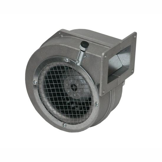 Вентилятор для котла KG Elektronik DP-120 ALU фото товара