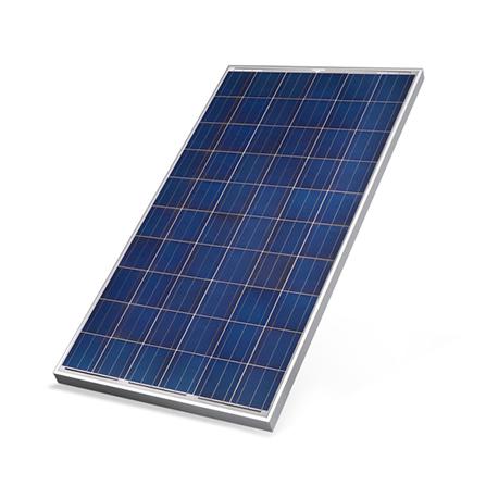 Солнечная панель Hewalex NSP D6P255B3A – 255WP фото товара