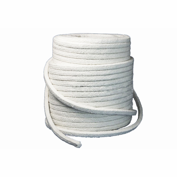 Термоизоляционный шнур керамический 18x18 фото товара