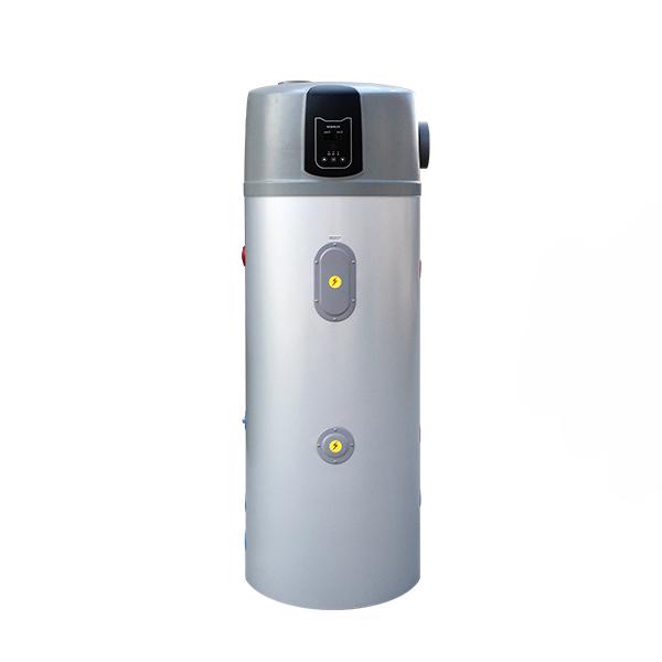 Тепловой насос с бойлером Hewalex PCWU 200eK-1,8kW фото товара