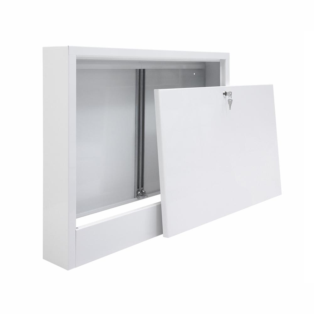 Шкаф коллекторный наружный Red SGN-0, 4 выход. фото товара